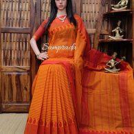 Sapthabhi - South Cotton Saree