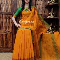 Sarani - South Cotton Saree