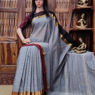 Sargam - South Cotton Saree