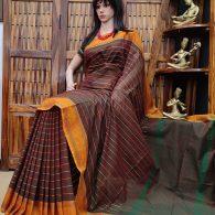 Saveri - South Cotton Saree