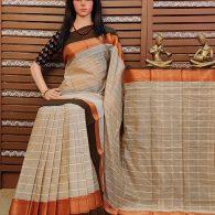 Shivakari - South Cotton Saree