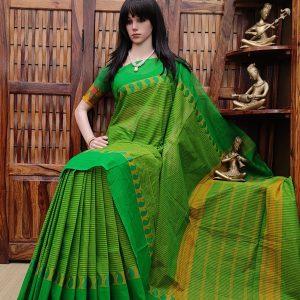 Nirosha - South Cotton Saree