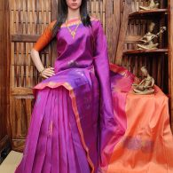 Soundhiya - Venkatagiri Silk Saree