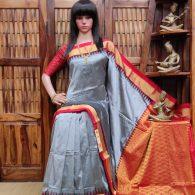 Aaritra - Narayanpet Silk Saree