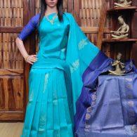 Archana - Venkatagiri Silk Saree