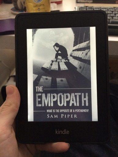 kindle self-publishing e-book amazon