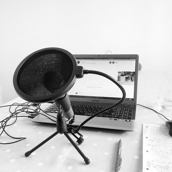 equipment podcast audiobook
