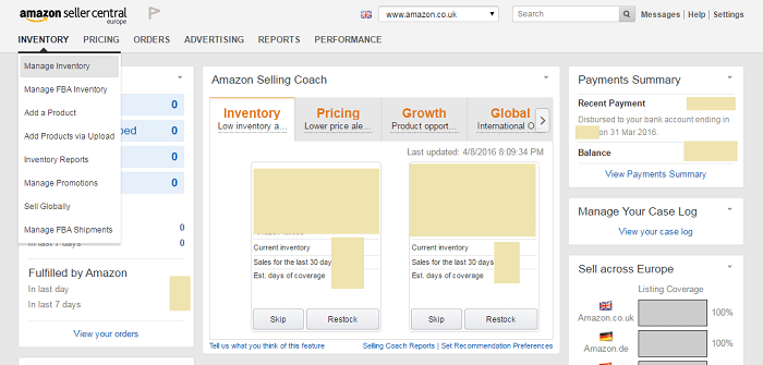 How To Start An Amazon FBA Business - A Step-By-Step Guide