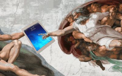 The Digital Renaissance and The Modern Polymath