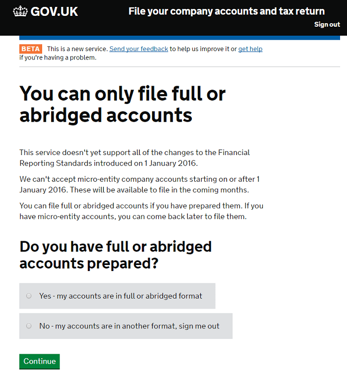abridged-accounts-only