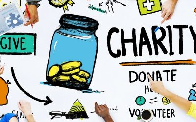 How To Give To Charity Effectively And Efficiently