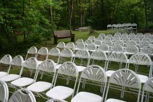 Outdoor Smoky Mountain Wedding