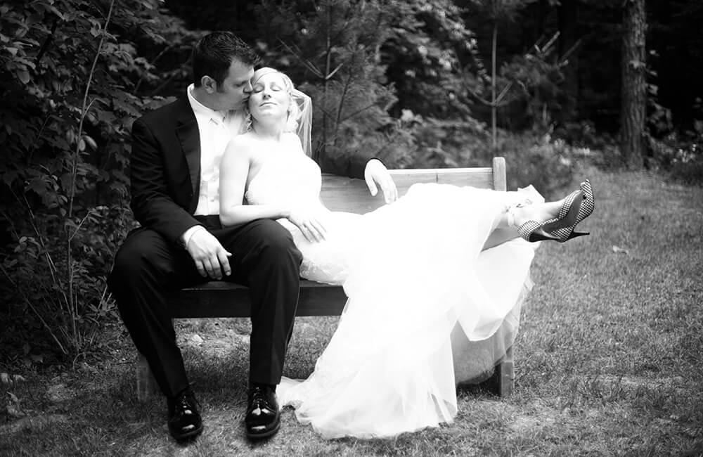 Picturesque Farm Weddings Smoky Mountains