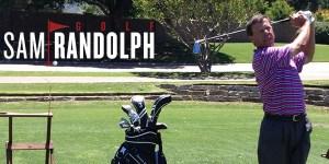 Sam Randolph Golf Instructor Forth Worth TX
