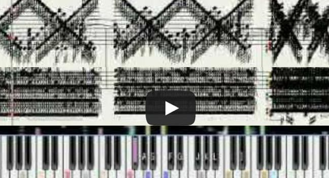 The Opposite of Brain Candy—Decoding Black MIDI