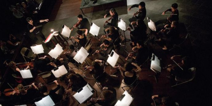 Meditations: An Evening with the String Orchestra of Brooklyn