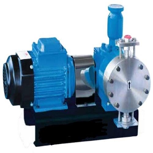 Anitiscalant Dosing Pump