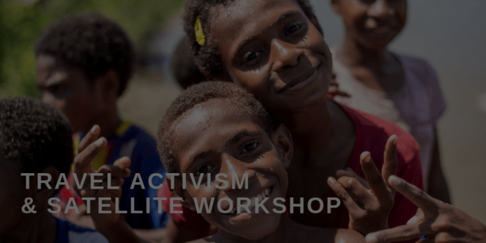 Satellite Workshop Papua Maluku