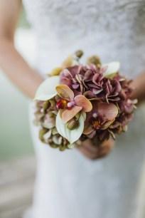 Brautstrauß-orchideen
