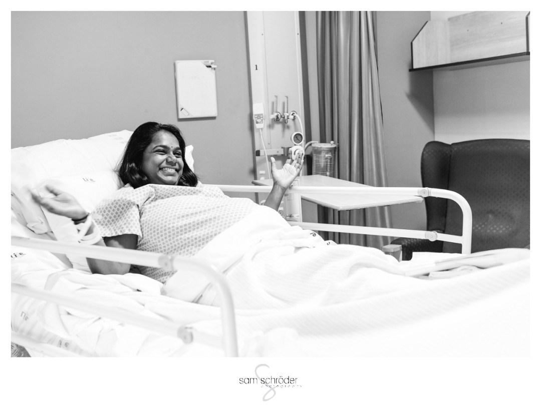 Gauteng Birth Photographer, C-Section, Birth Photography (3)