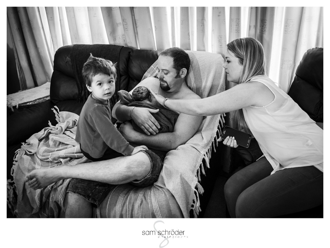 Birth Photography_Gauteng_Home Birth Photography_Unmedicated_0456
