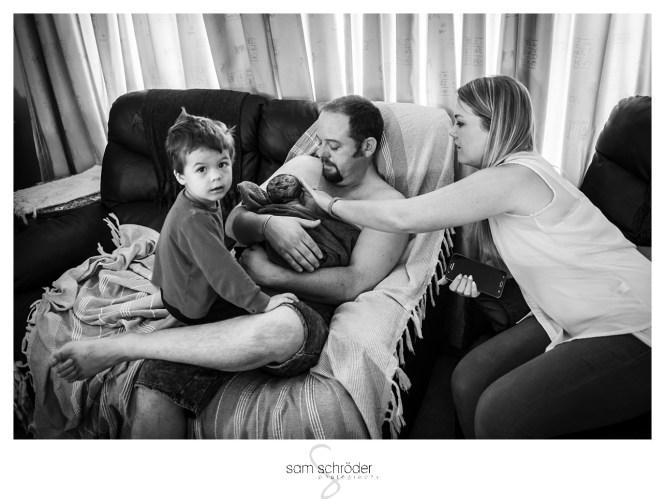 Birth Photography_Gauteng_Home Birth Photography_Unmedicated_0456