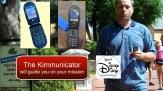 World Showcase kimmunicator