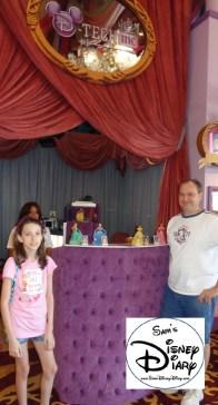 D-Tech Me Disney Princess (Downtown Disney Marketplace)