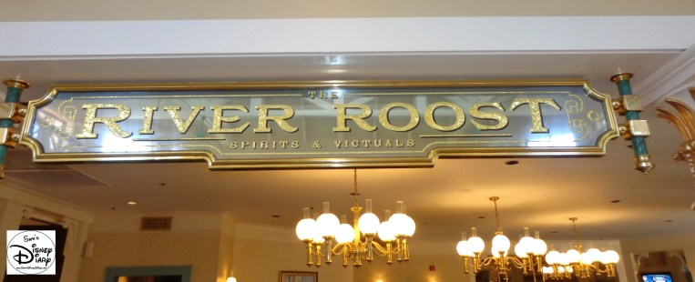 The River Roost Lounge, Spirits & Victuals