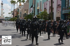 """""""Legends of the Force"""" Motorcade and Celebrity Welcome,"""