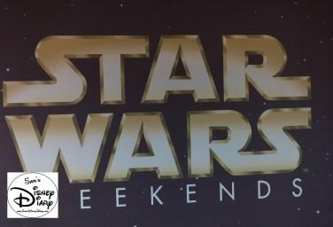 Star Wars Weekend 2013