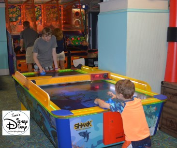 Lafferty Arcade