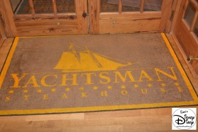 Yachtsman Steakhouse: Best Steakhouse on Property?