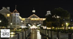 Yacht Club at Night