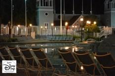 Yacht Club at Night