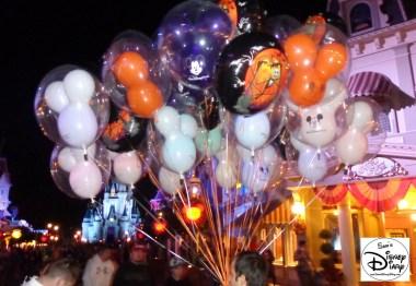 Sams Disney Diary 33 Villians Mix and Mingle (8)