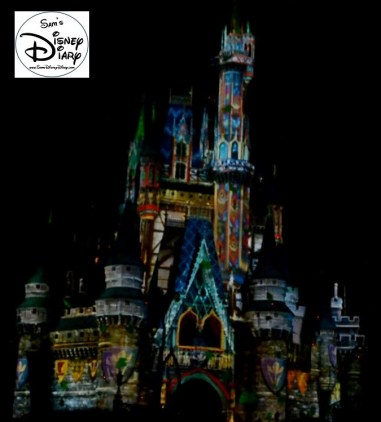Sams Disney Diary 37 Celebrate The Magic (12)
