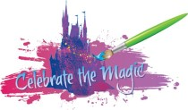 Celebrate the Magic Official Logo