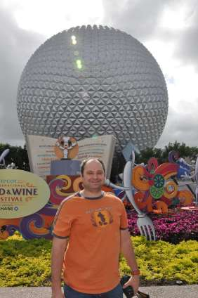 Epcot International Food and Wine Festival 201