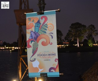 Epcot International Food and Wine Festival 2013
