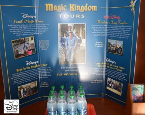 Keys to the Kingdom is just one of the many Magic Kingdom Tour Offerings