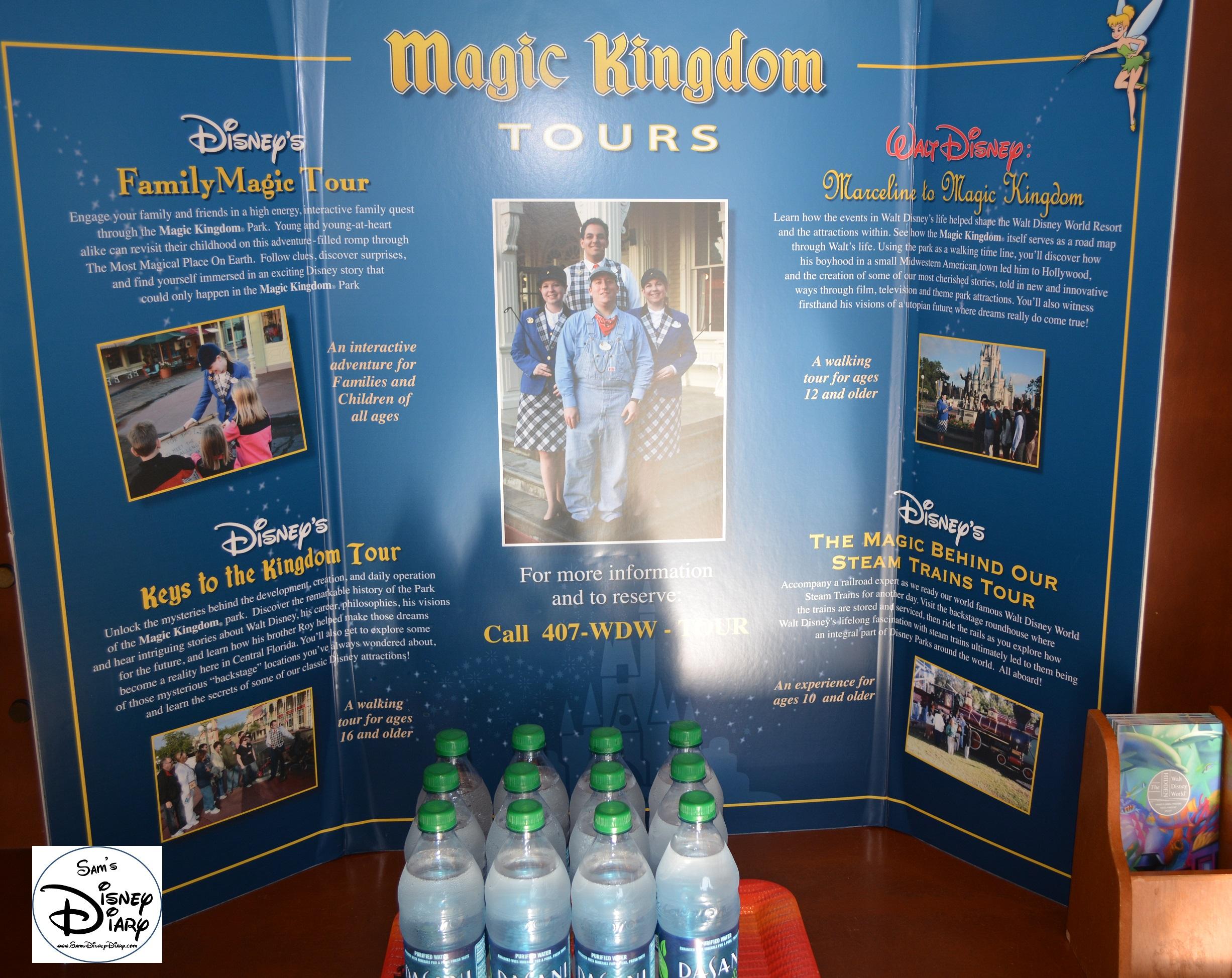 Keys To The Kingdom Tour Age