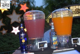 "Star Wars Weekend ""Fell The Force"" Premium Package - Specialty Beverages"