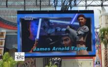 #SWW2015 - James Arnold Taylor - Obi-Wan and Beyond