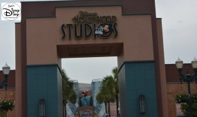 Hollywood Studios Animation Courtyard