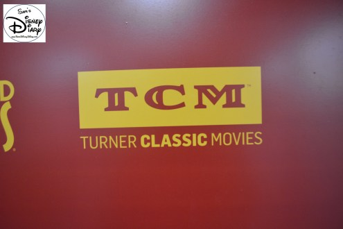 The Great Movie Ride has a sponsor - Turner Classic Movies