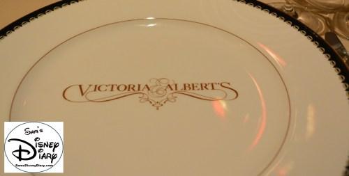 Victoria and Albert's: Queen Victoria Room