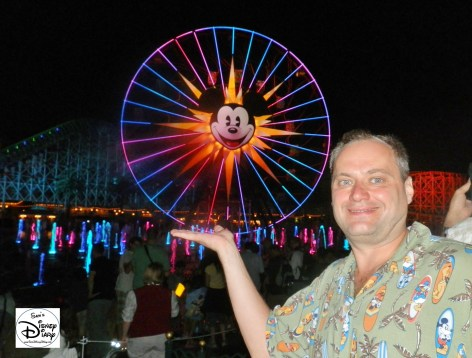 SamsDisneyDiary Episode #8 - World of Color