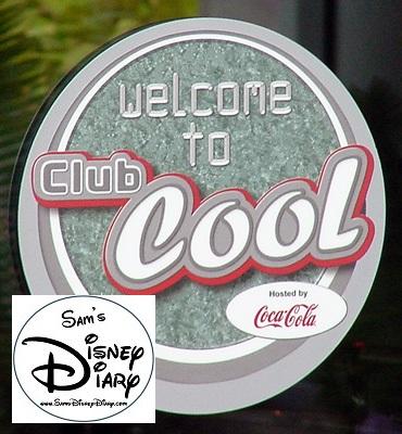 Epcot Club Cool