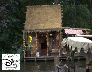 Sams Disney Diary Episode #66 - The Boat house is fully decorated...